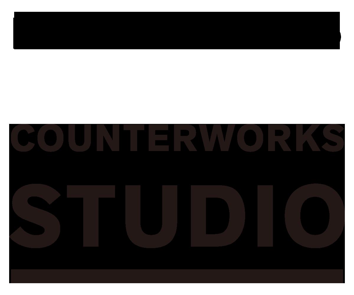 COUNTERWORKS STUDIO